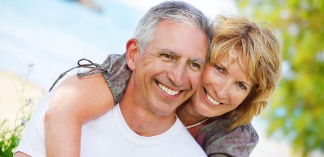 Wills & Trusts happy-couple Estate planning Direct Wills New Malden